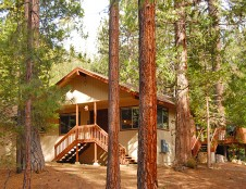 Mountain Retreat, 43A
