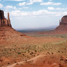 Monument Valley Scenic Drives