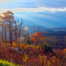 Fall Colors: Shenandoah National Park