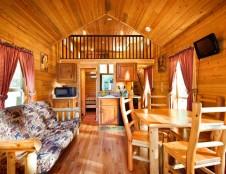 Snake River Park Cabins
