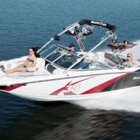 MasterCraft Boat Rental