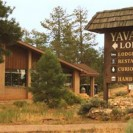 Yavapai Lodge Highlights