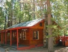 Lockwood Lodge, 3N