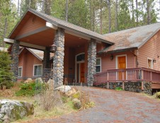 The Terry Cabin, 2A