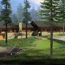 Rush Creek Lodge Highlights