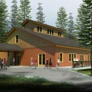 Rush Creek Lodge Highlights